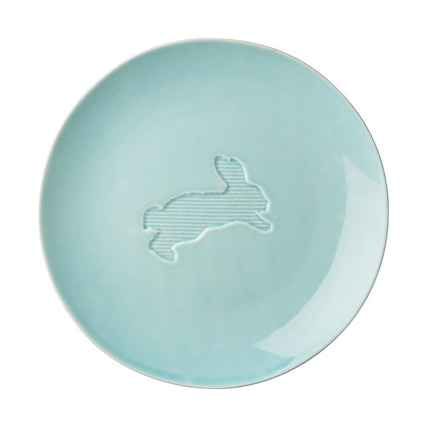 Keramický talíř Animal Mint