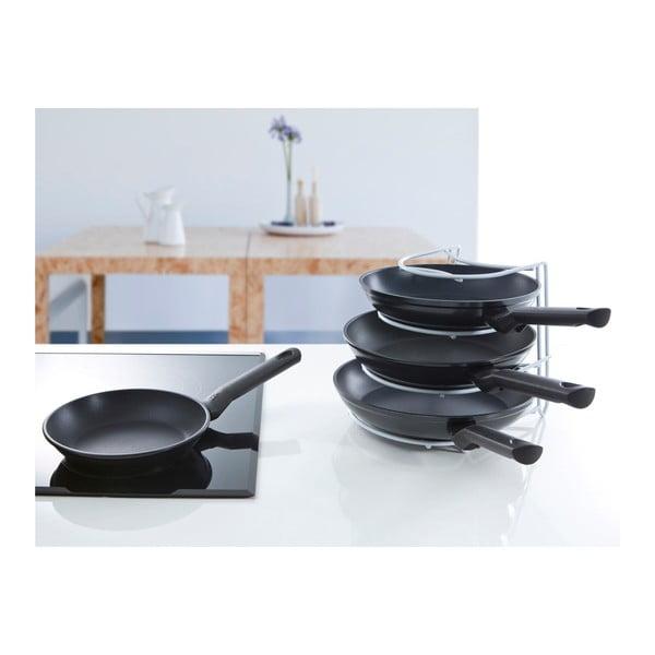 Stojan na pánve BK Cookware Pan Rack