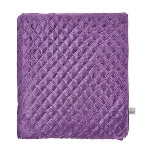 Pléd Charissa Purple, 130x180 cm