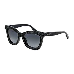 Sluneční brýle Jimmy Choo Flash Black/Grey