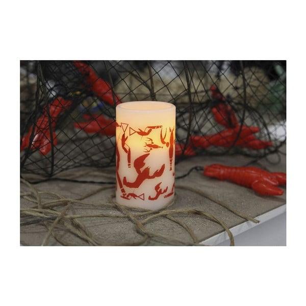 LED svíčka Redino