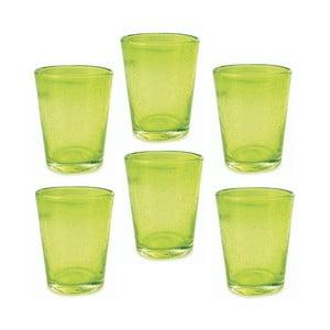 Sada 6 sklenic Cancun Limone