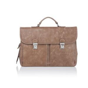 Pánská taška Ferruccio Laconi 001 Havana