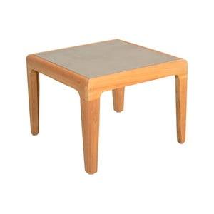 Zahradní stůl z teakového dřeva Ezeis Aquariva