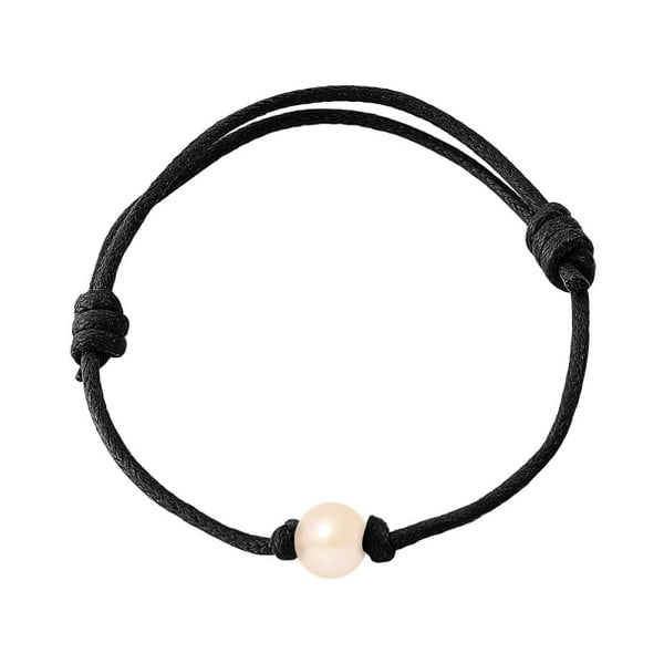 Náramek s říčními perlami Marios