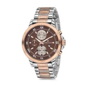 Pánské hodinky z nerezové oceli Daniel Klein Menhunt
