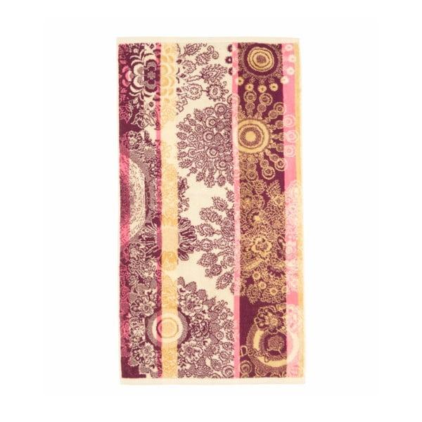 Osuška DESIGUAL Blossom, 50x100 cm