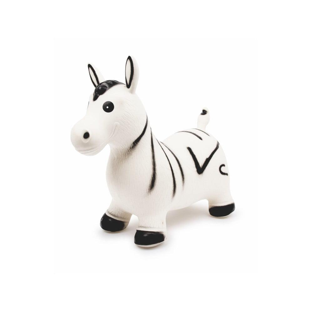 hopsadlo zebra Legler