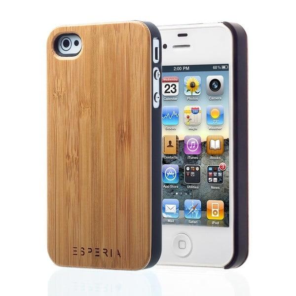 ESPERIA Eclat Bamboo pro iPhone 4/4S