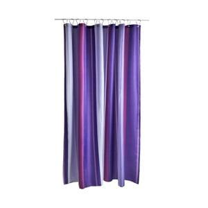 Sprchový závěs Purple Confetti
