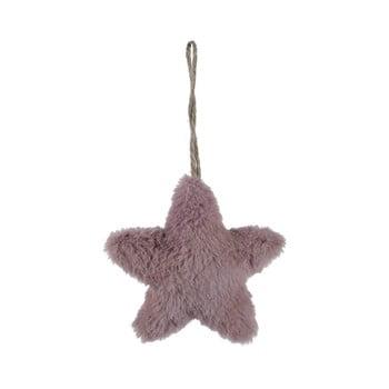 Decorațiune suspendată țesută în formă de stea Ego Dekor, mică