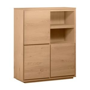 Dřevěná komoda Artemob Stockholm Bruno