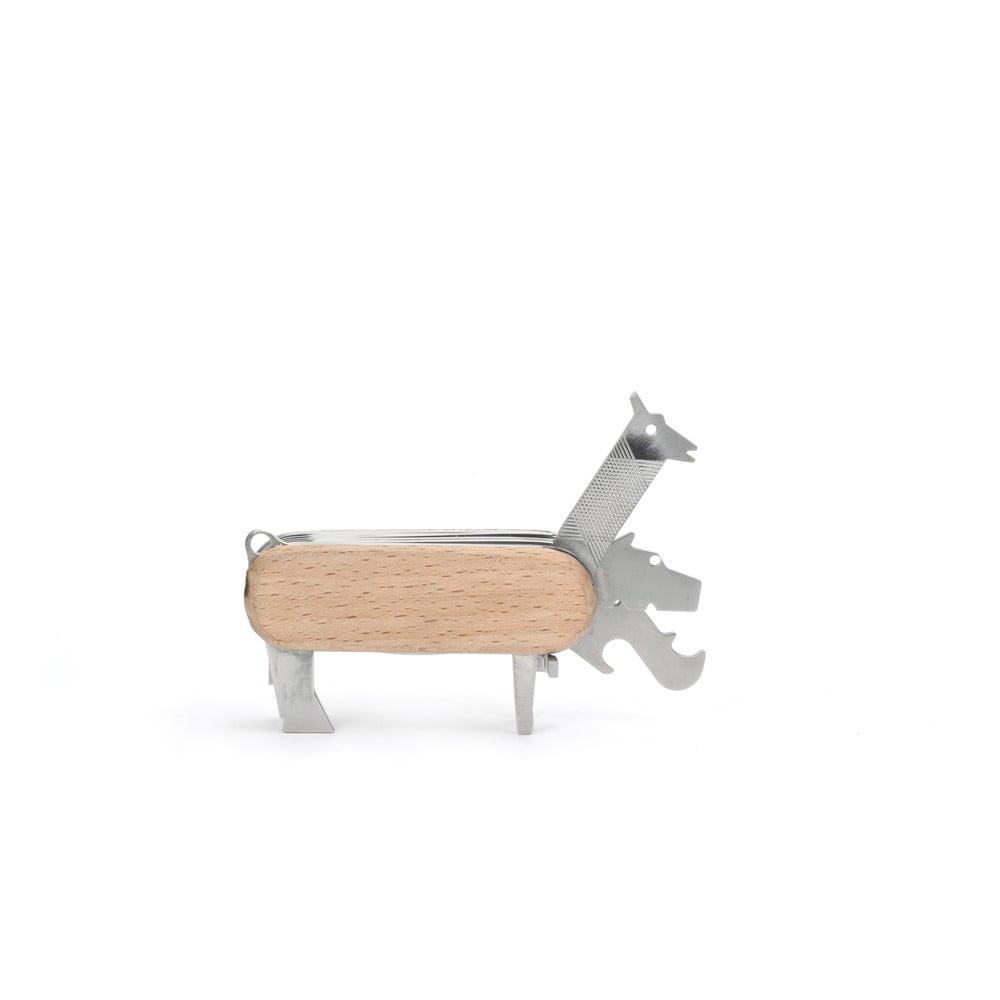 Multifunkční nástroj Kikkerland Animal