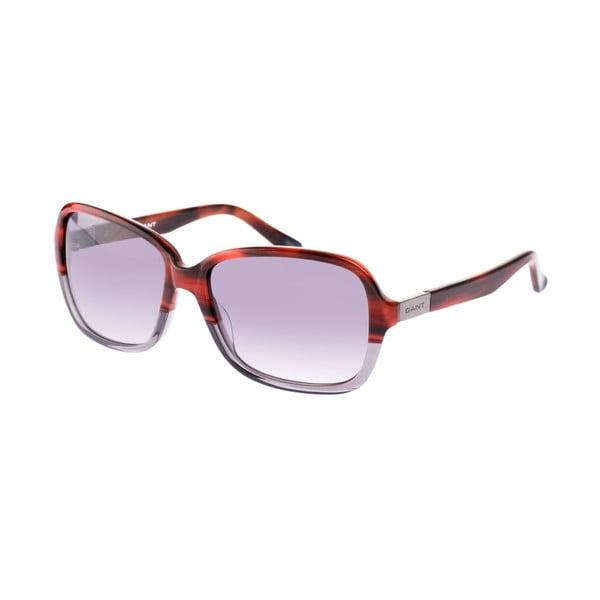 Dámské sluneční brýle GANT Red Grey