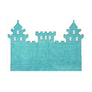 Koberec Castillo 160x120 cm, modrý