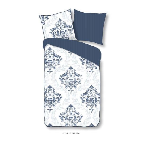 Bavlnené posteľné obliečky Muller Textiels Descanso Elisa, 140×200 cm