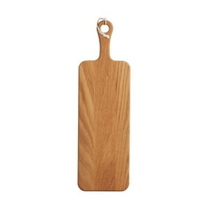 Prkénko z dubového dřeva Kitchen Craft Master Class,51x15cm