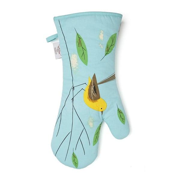 Kuchyňská rukavice Birdy Wagtail