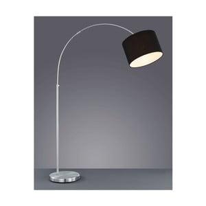 Stojací lampa 4611 Serie 215 cm, černá