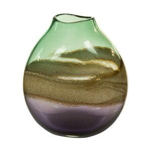 Křišťálová váza Santiago Pons Atam