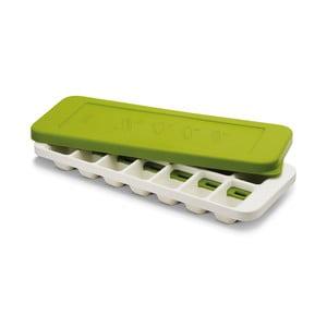 Formă pentru gheață Joseph Joseph QuickSnap Plus, verde