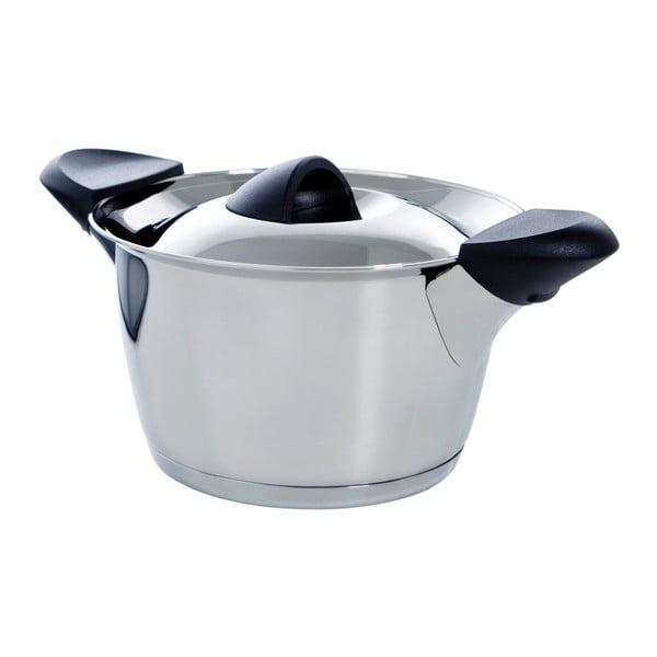 Nerezový hrnec BK Cookware Q-linair Classic, 18 cm