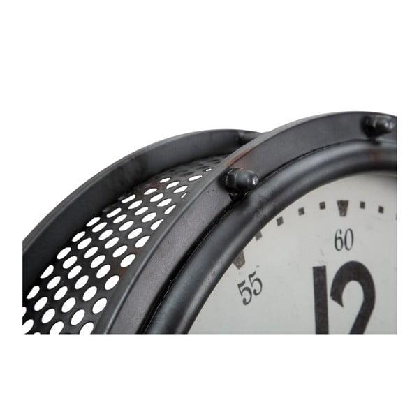 Nástěnné hodiny Mauro Ferretti Industry,54,5cm