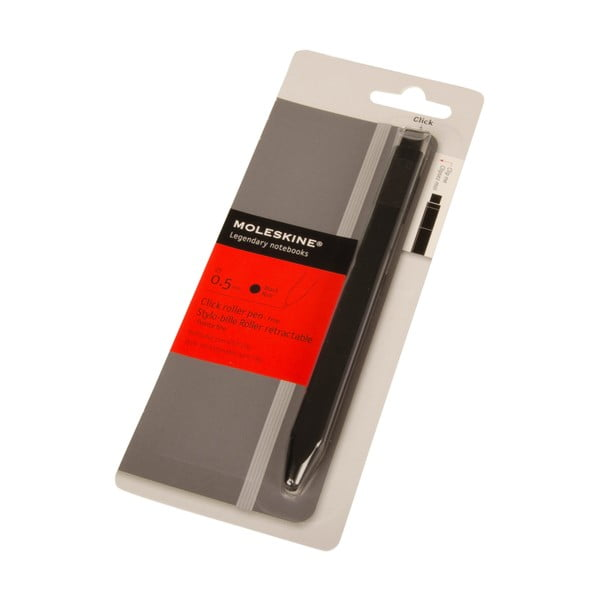 Kuličkové pero Moleskine
