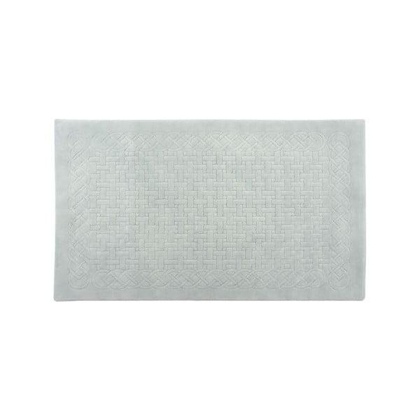 Koberec Patch 80x300 cm, šedý