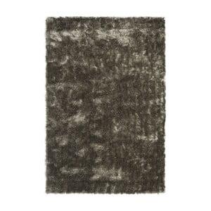Šedý koberec Safavieh Chatham, 91x152cm