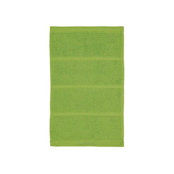 Ručník Adagio 30x50 cm, zelený