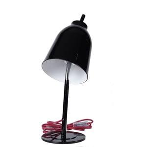Stolní lampa Bell, černá