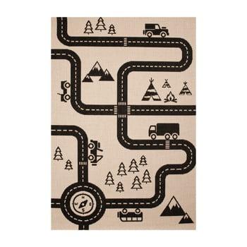 Covor pentru copii Zala Living Road, 120 x 170 cm
