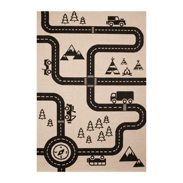 Dywan dziecięcy Zala Living Road, 120x170 cm