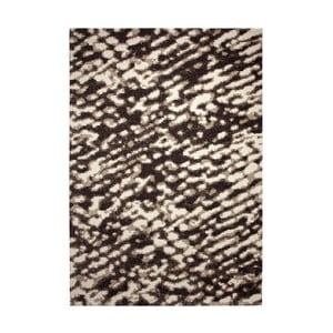 Koberec Madison, 120x170 cm, hnědý