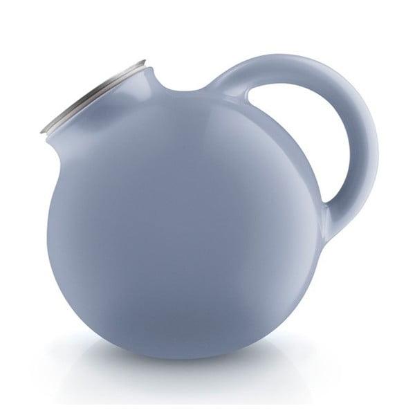 Modrá konvice na čaj Eva Solo Elegance