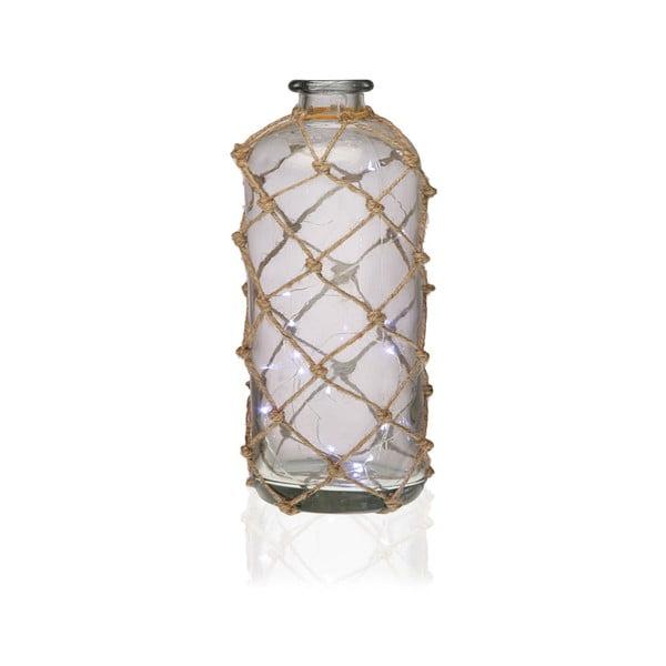 Decorațiune luminoasă cu LED Versa Bottle Rack