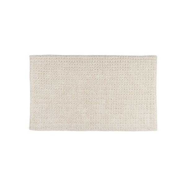Koupelnová předložka Revi 50x80 cm, krémová