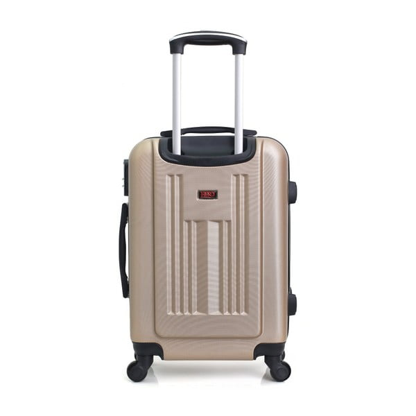 Cestovní kufr na kolečkách Hero Lipari , 37l