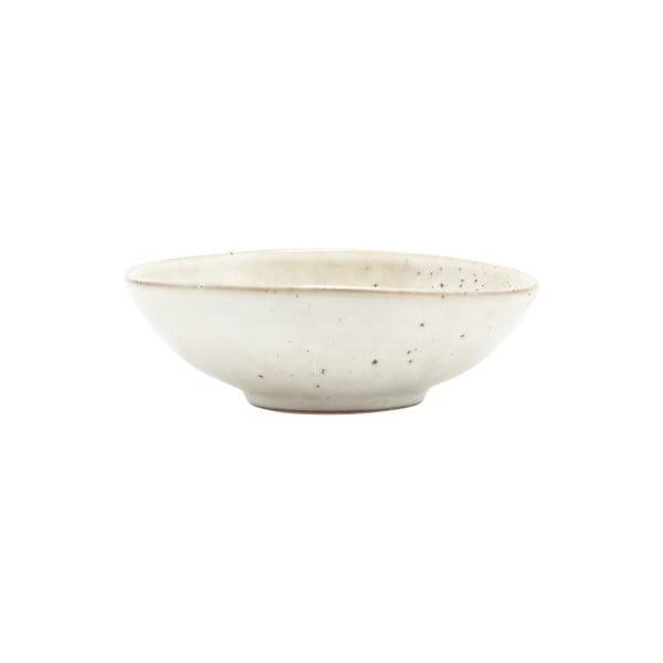 Bol din ceramică House Doctor, ø 13,3 cm, bej