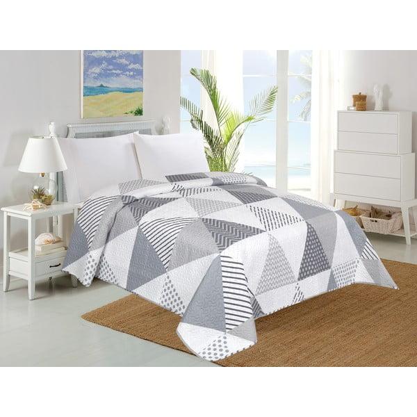Prikrývka cez posteľ JAHU Collection Tereza, 140 x 220 cm