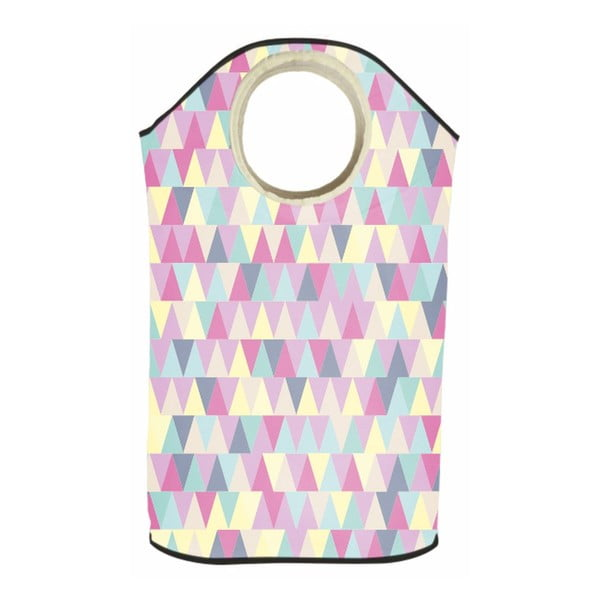 Koš na prádlo Marshmallow Triangle