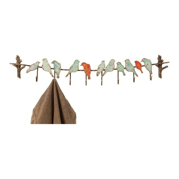 Cuier suspendat Kare Design Bird Party