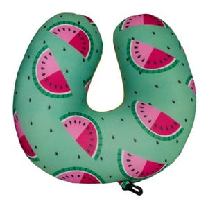 Cestovní polštář Fisura Watermelon