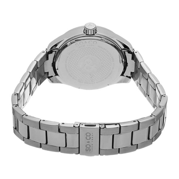Pánské hodinky Madison Star White