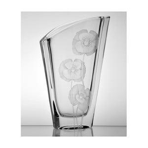 Váza Vlčí mák I, 280 mm