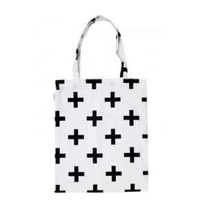 Plátěná taška SoHomely Pluses
