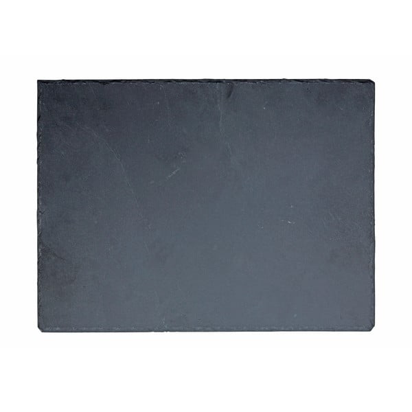 Břidlicové prkénko/tác, 40 cm