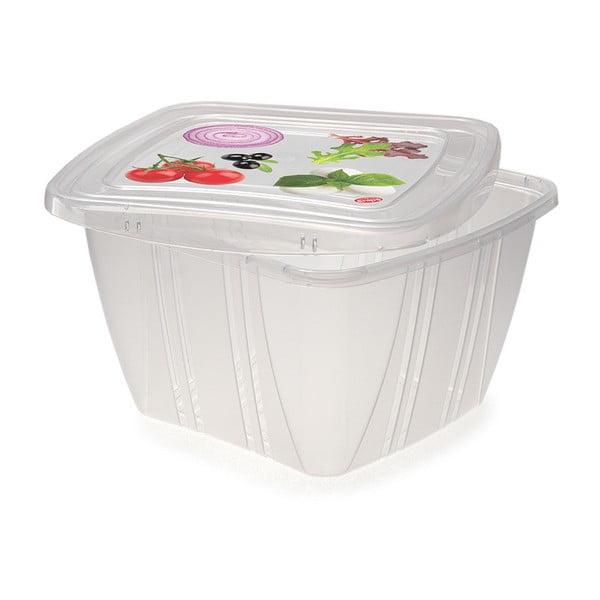 Sada 3 krabiček na potraviny Snips Classic, 1l
