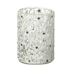 Svícen Parlane Starry Mosaic,výška10cm
